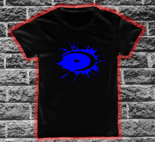 Halo Combat Evolved Splat T-shirt