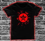 Bioware Mass Effect Renegade Splat T-shirt