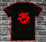 Hitman Silent Assassin Absolution Splat T-shirt
