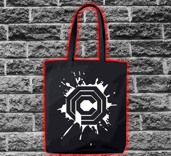 Robocop OCP Omni Consumer Products Splat Bag