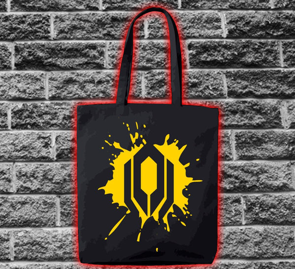 Mass Effect Cerberus Splat Bag