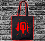 Mass Effect Omega Splat Bag