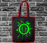 Teenage Mutant Ninja Turtles Shell Splat Bag