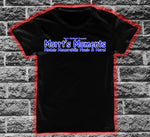 Morrt's Moments Official T-shirt