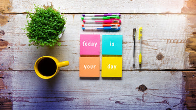 Maximize YOUR Day, Tips to Get the Most Out of Your 24 Hours
