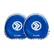 Colt Bitmitt-Focus Mitts-Onward-BLUE/WHITE-STD-Onward