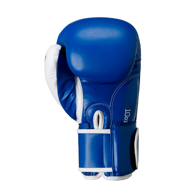 Colt Boxing Glove-Boxing Gloves-Onward-BLUE/WHITE-8OZ-Onward