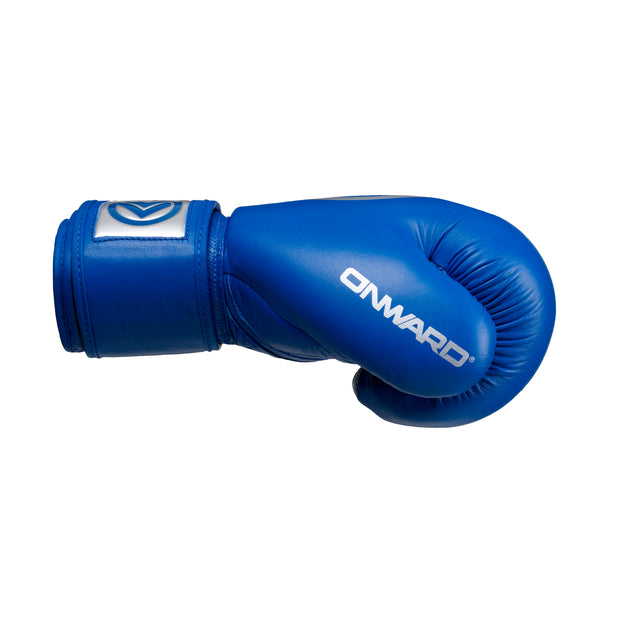 Competition Fight Glove-Boxing Gloves-Onward-RED-10OZ-Onward