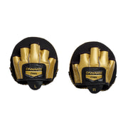 Colt Bitmitt-Focus Mitts-Onward-BLACK/GOLD-STD-Onward