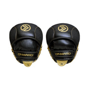 Vero Speed Mitt-Focus Mitts-Onward-BLACK/GOLD-STD-Onward