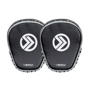Vero Speed Mitt-Focus Mitts-Onward-BLACK/SILVER-STD-Onward