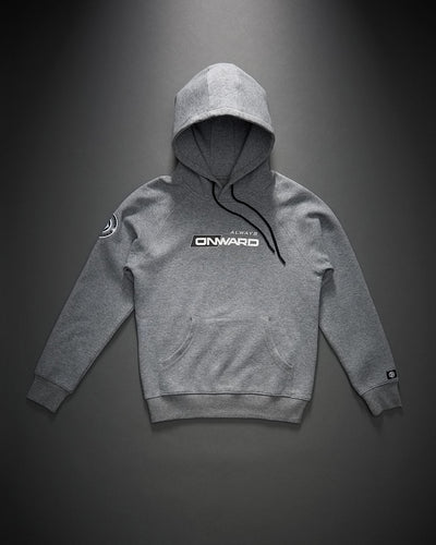 HT Women's Always Onward Hoodie