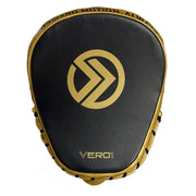 Vero Speed Mitt-Focus Mitts-BLACK/GOLD-STD-2AG001-095-STD-Onward