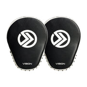 Vision Focus Mitt-Focus Mitts-BLACK/WHITE-STD-2AG004-070-STD-Onward