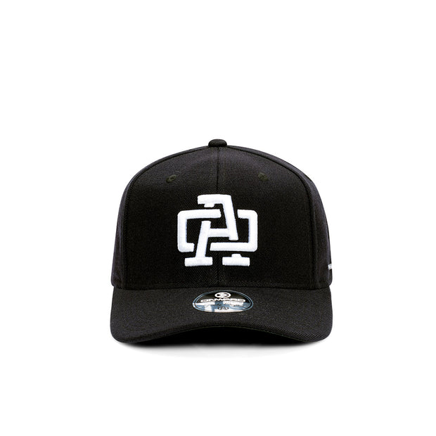OA Original Monogram 7Ninety-Hats-Onward-BLACK-STD-Onward
