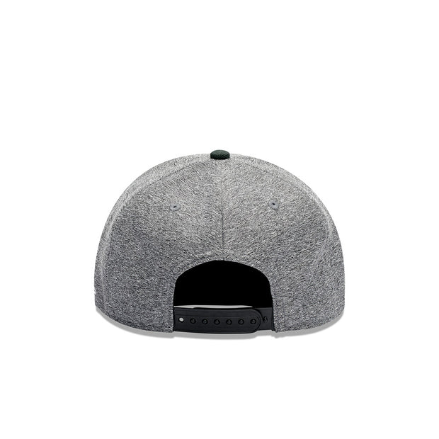Arrows Monogram 2Tone 7Eighty-Hats-Onward-CHARCOAL MARLE/BLACK-STD-Onward