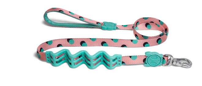 Shock Absorbent RUFF™ Leashes