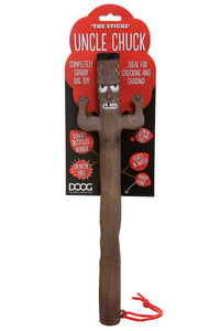 DOOG Stick Toy - Uncle Chuck