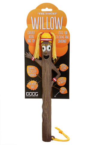 DOOG Stick Toy - Willow
