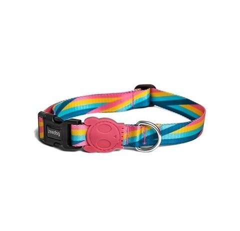 Zee.Dog Bowie Collar
