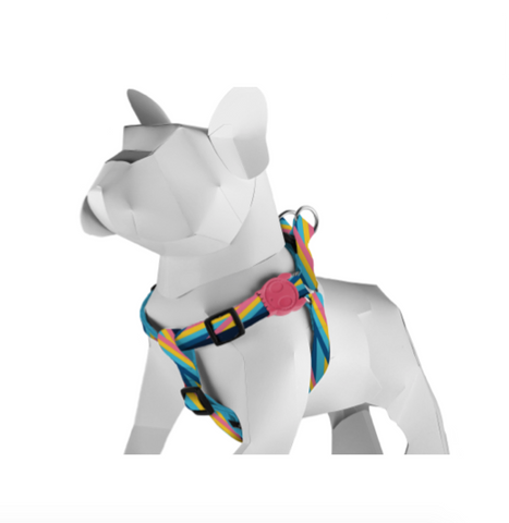 Zee.Dog Bowie Step-in Harness