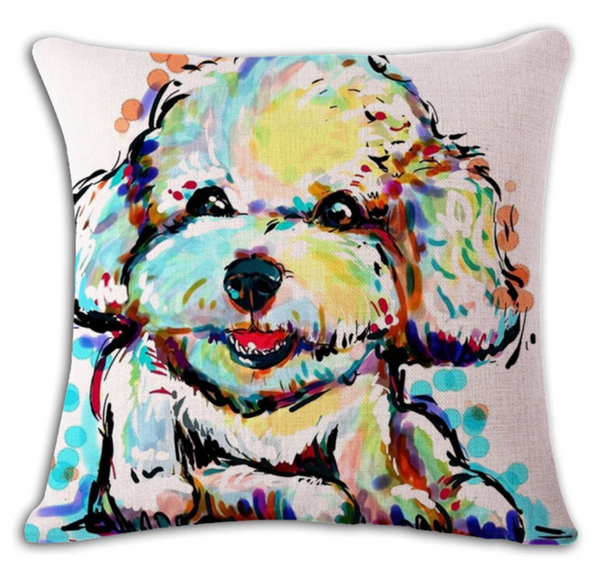 Benson - 'Oodle Cushion Cover