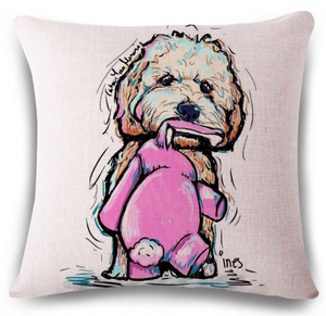 Bailey - 'Oodle Cushion Cover