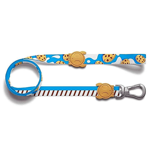 Zee.Dog Milky Leash