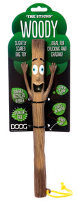 DOOG Stick Toy - Woody