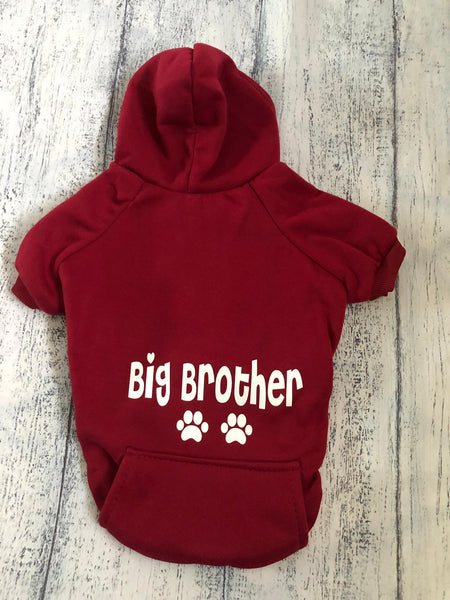 Personalized Hoodies (with pocket)