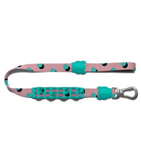 Zee.Dog Polka RUFF™ Leash