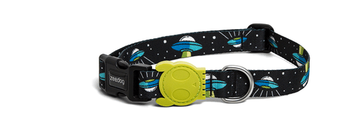 Zee.Dog Area 51 Collar