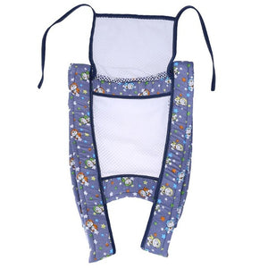Bump Closet  Baby Sling Multifunctional Four Claws Breathable Mesh Fabric - Bump Closet Maternity Clothes