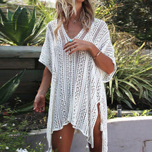 Maternity Summer Blouse Bikini Beach Cover Up Robe - Bump Closet Maternity Clothes