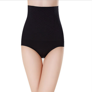 Bump Closet High Waisted Postpartum Women Slimmer Body Shaping Panties f - Bump Closet Maternity Clothes