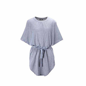 Bump Closet Bat Sleeve Loose Blouse - Bump Closet Maternity Clothes