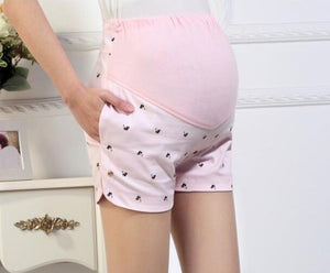 Bump Closet Maternity Shorts Pattern - Bump Closet Maternity Clothes