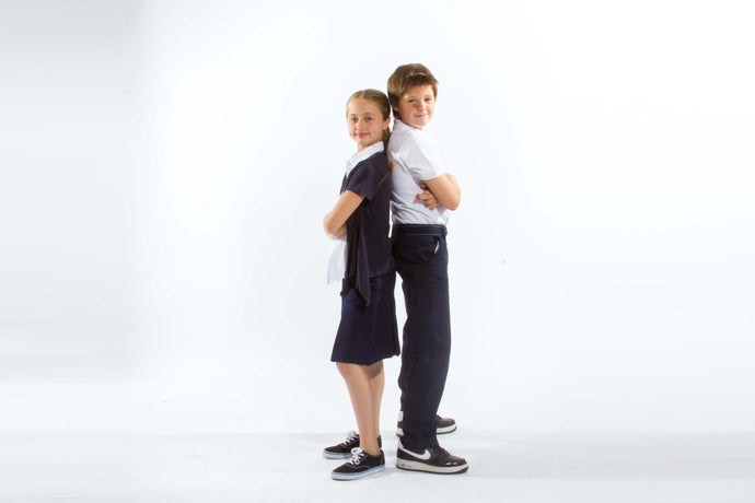 The Importance of School Uniforms
