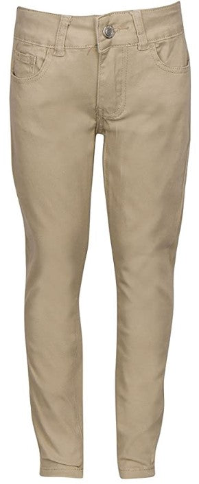 Junior Stretch Pants: