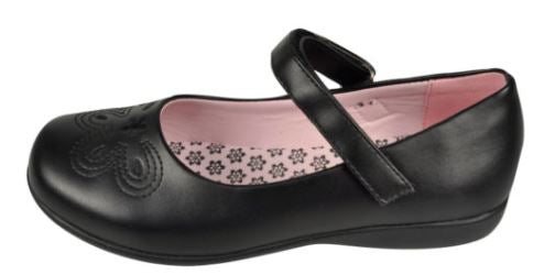 Girls Dress Shoes ($18/Pair-12/Case)