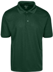 Mens Performance Polo: