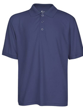 Youth Short Sleeve Performance Polo: