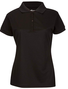 Junior Short Sleeve Performance Polo: