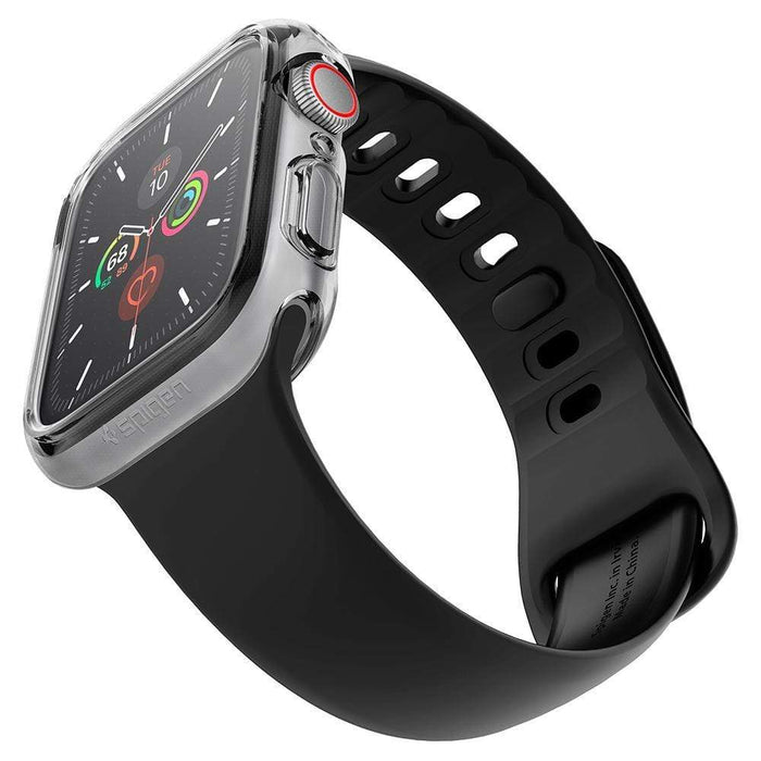 Estuche Spigen Ultra Hybrid Apple Watch 6 / SE / 5 / 4 44m