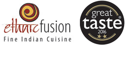 Ethnic Fusion Fine Indian Cuisine