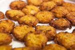Mixed Vegetable Pakora (VEGAN)