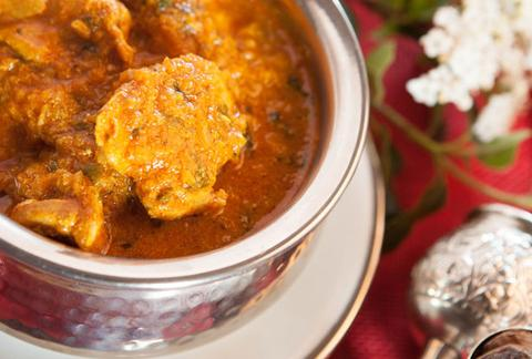 Chicken Garam Masala - Medium  GF (FROZEN)