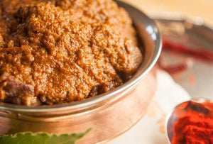 Lamb Roganjosh -  (medium to hot)