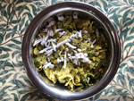 Brussel Sprout Poriyal - VEGAN GF (FROZEN)