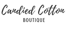 Candied Cotton Boutique